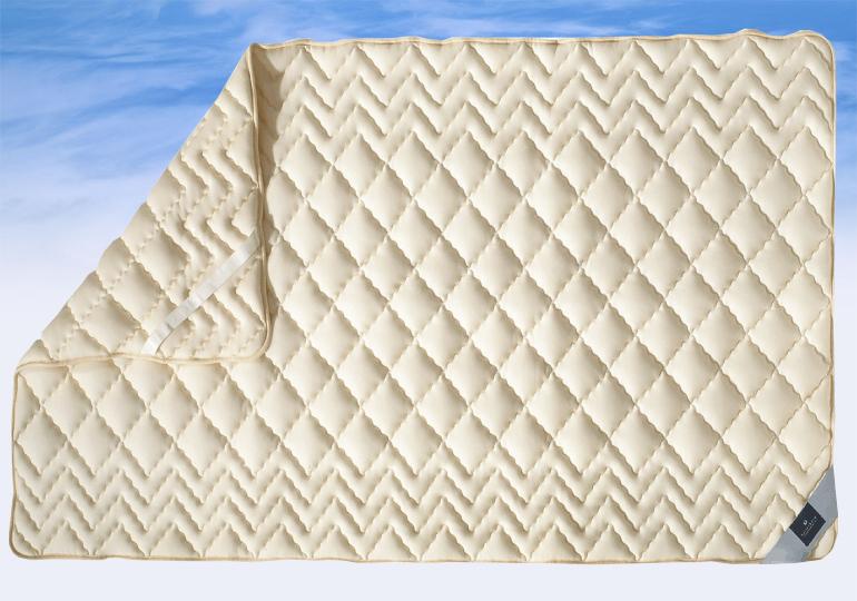 billerbeck basic natur multilind matratzenauflage topper 100 schafschurwolle ebay. Black Bedroom Furniture Sets. Home Design Ideas